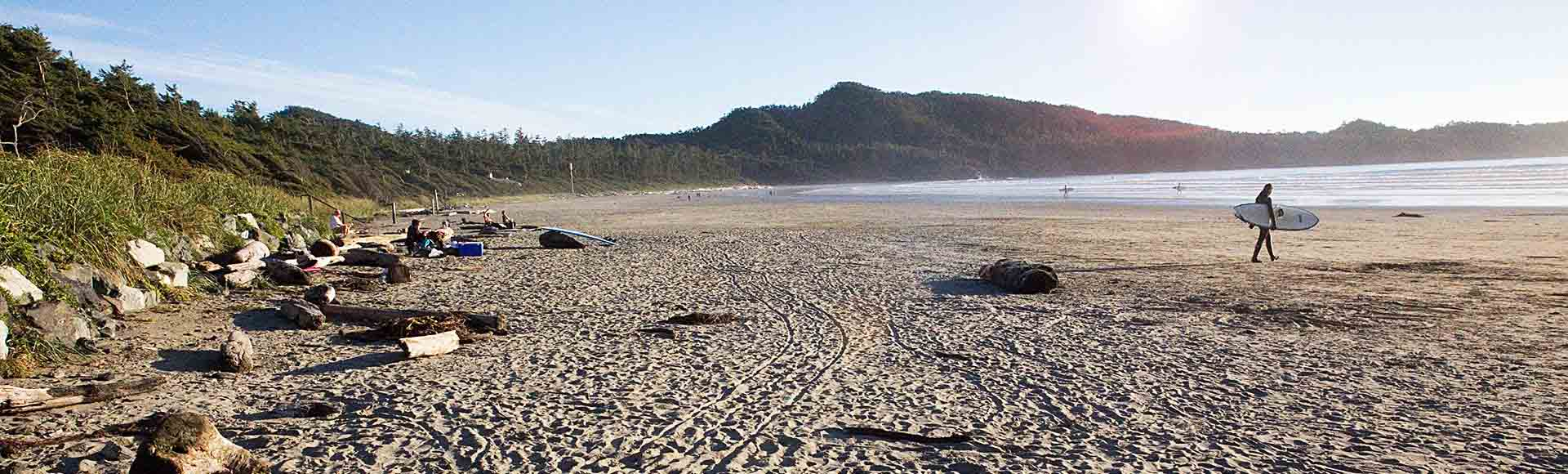 Top 10 Beaches On Vancouver Island