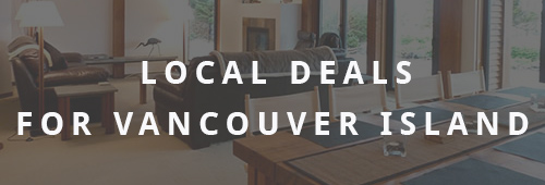 Foter banner Local Deals for Vancouver Island