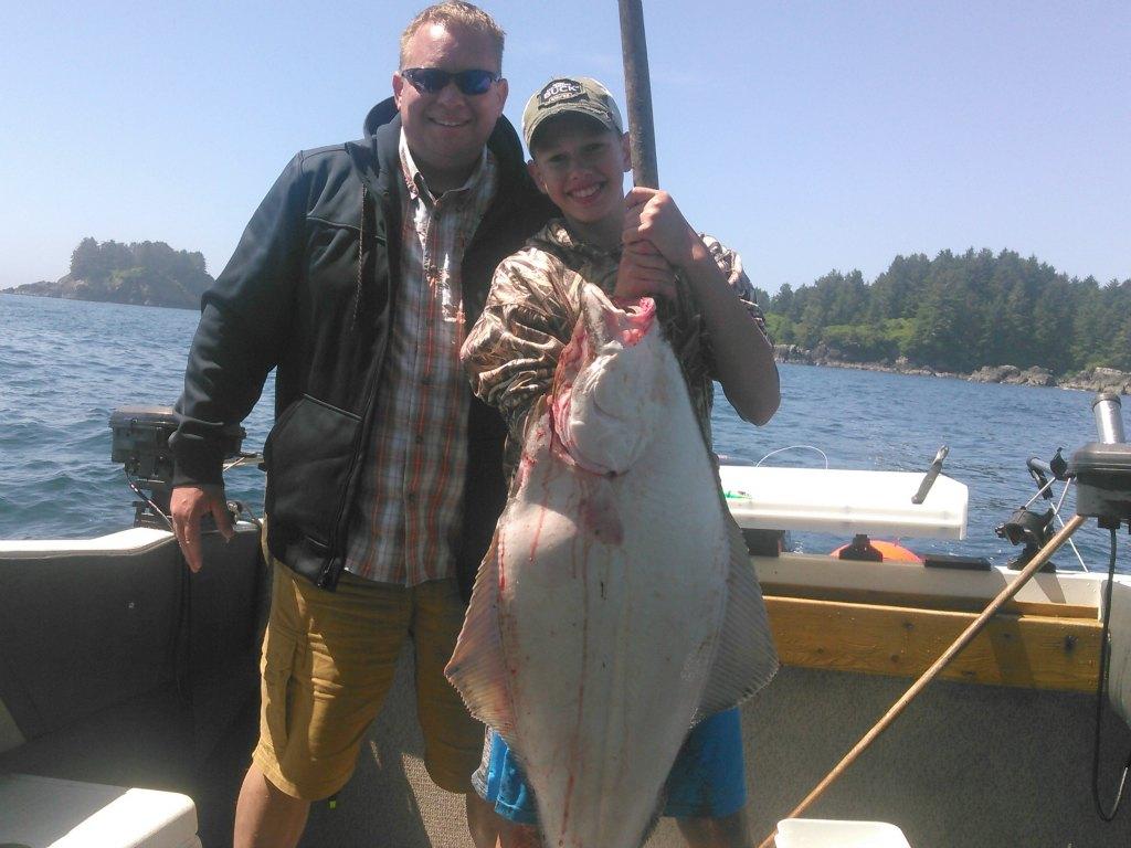 Best salmon, halibut fishing hotspots on Vancouver Island
